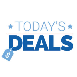 Today's Deals'