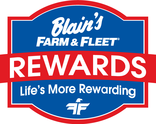 Blain's Rewards