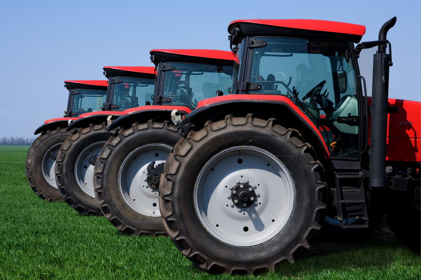 which tractor hydraulic fluid do i need?