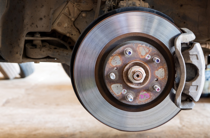 Rotor Resurfacing Near Me >> When Should I Replace My Brake Rotors Blain S Farm