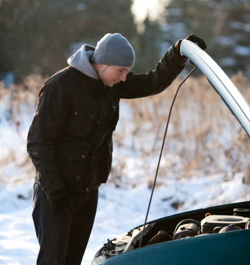 Frozen Battery Questions Answered