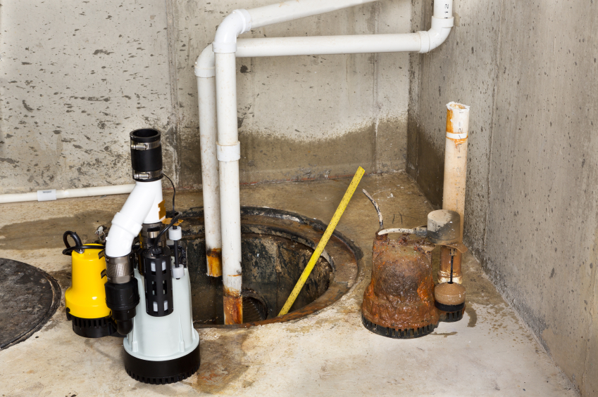 Submersible Sump Pump Generally Pumps Are