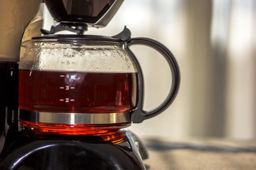 Cleaning Automatic Drip Coffee Maker Vinegar : How to Clean a Coffee Maker Blain s Farm & Fleet Blog