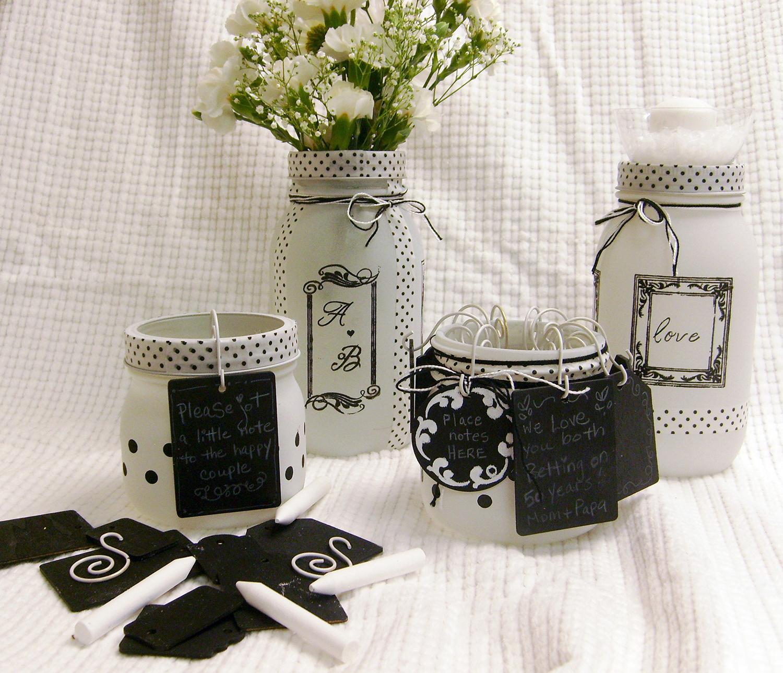 Mason Jar Wedding Decorating Ideas: Blain's Farm & Fleet Blog