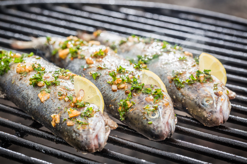 3 delicious grilled fish recipes blain 39 s farm fleet blog for Fish on the grill recipes