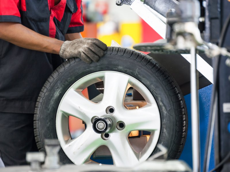 10 Signs You Need to Buy New Tires | Blain's Farm & Fleet Blog