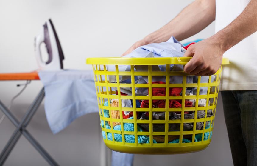 Best Ways To Wash Men S Work Shirts