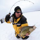 Frabill's Ice Fishing Tips for Beginners