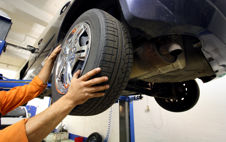 What Is Tire Rotation >> What Is Tire Rotation Blain S Farm Fleet Blog