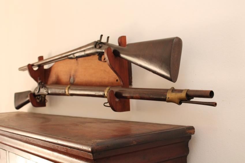 5 Benefits of a Wall Mount Gun Rack | Blain's Farm & Fleet ...