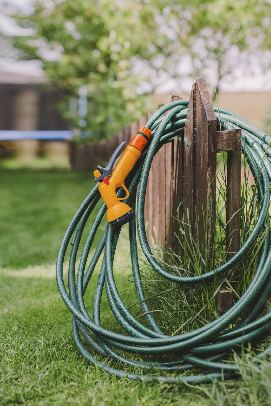 How to Choose a Garden Hose