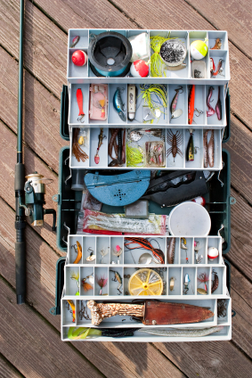 10 Things For Your Fishing Tackle Box Blain S Farm