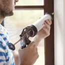 Tips for Caulking Windows