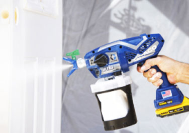 Graco® Paint Sprayers