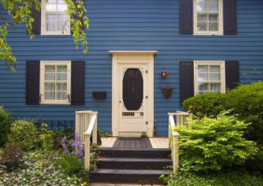 Blog: Front Entrance Paint Tips