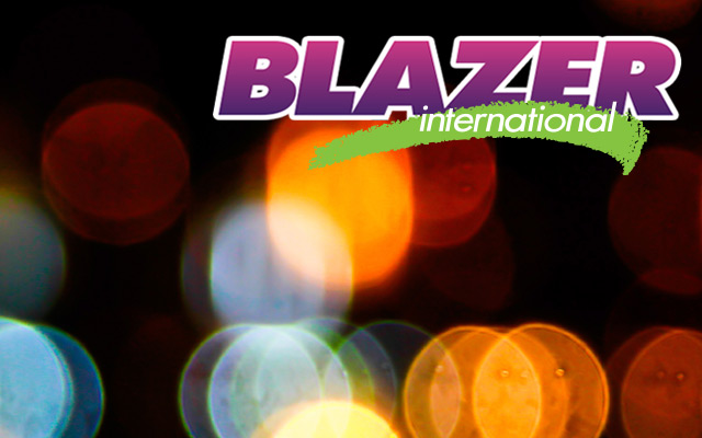 Blazer International at Blain's Farm & Fleet