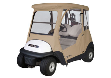 Golf Cart Covers at Blain's Farm & Fleet