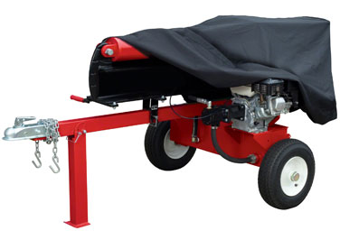 Log Splitter Covers at Blain's Farm & Fleet