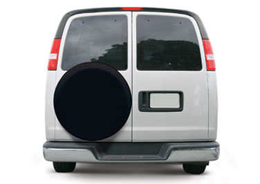 Tire Covers at Blain's Farm & Fleet