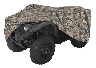 ATV Covers at Blain's Farm & Fleet