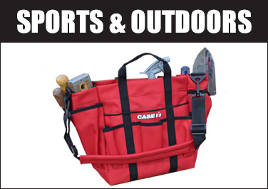 Shop Case IH Sports & Outdoors