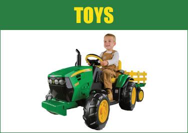 John Deere Toys  sc 1 st  Blainu0027s Farm u0026 Fleet & John Deere at Blainu0027s Farm u0026 Fleet