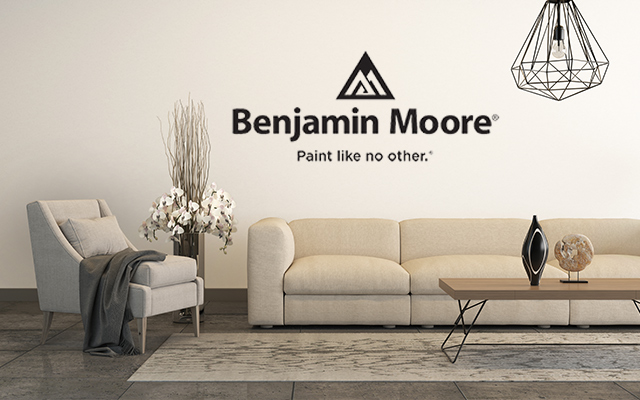 Benjamin Moore Paints at Blain's Farm & Fleet
