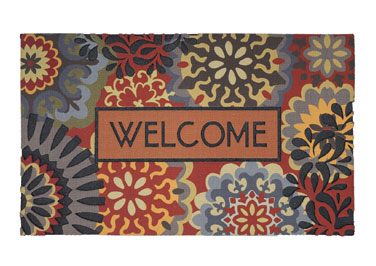 Mohawk Doormats at Blain's Farm & Fleet