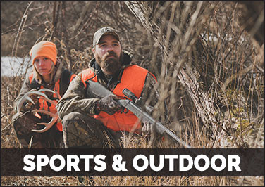 Realtree Sports and Outdoor