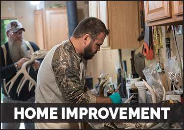 Realtree Home Improvement