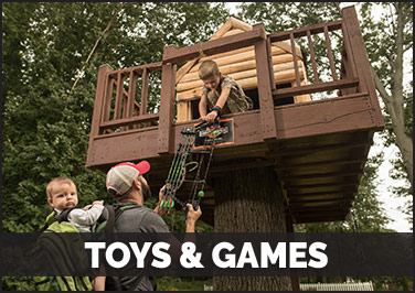 Realtree Toys and Games