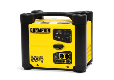 Champion Power Equipment Inverter Generators