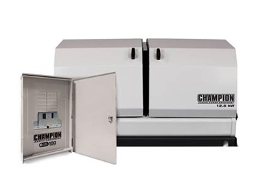 Champion Power Equipment Standby Generators