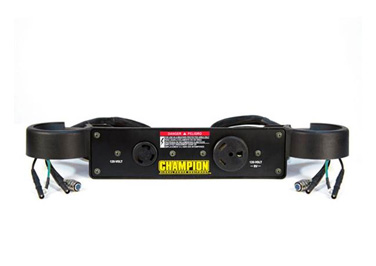 Champion Power Equipment Generator Parts and Accessories