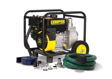 Champion Power Equipment Water Transfer Pumps