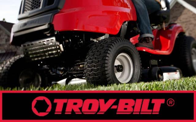 Troy-Bilt® at Blain's Farm & Fleet