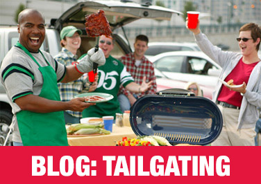 Baseball Tailgating Made Easy