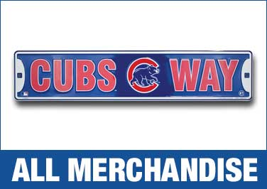 Shop All Cubs Merchandise