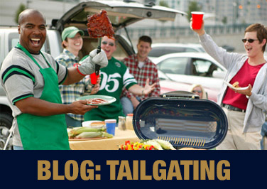 Baseball Tailgating Made Easy at Blain's Farm & Fleet