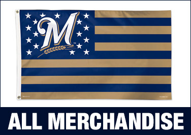 Shop All Brewers Merchandise at Blain's Farm & Fleet
