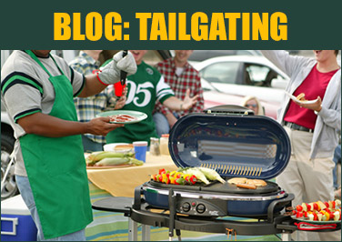 Football Tailgating Made Easy at Blain's Farm & Fleet