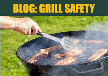 11 Great Grill Safety Tips at Blain's Farm & Fleet