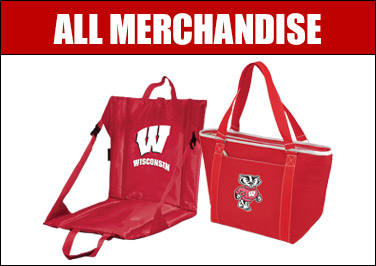 Shop All Badgers Merchandise