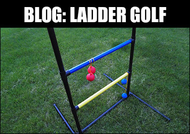 Ladder Golf Like A Pro