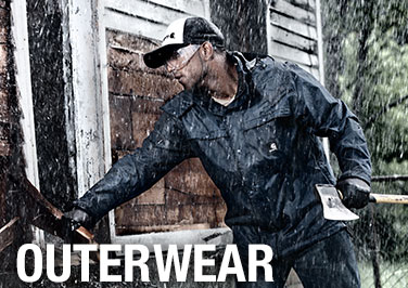 Men's Carhartt Jackets & Outerwear
