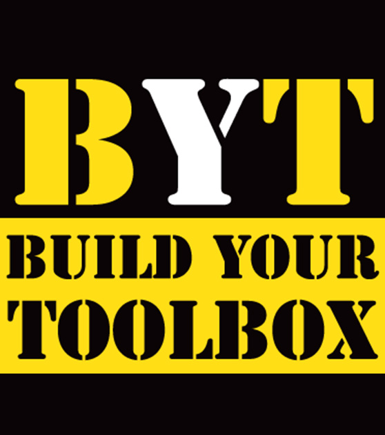 Build Your Toolbox