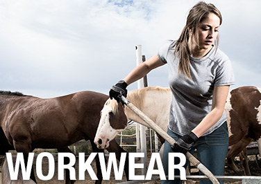 Women's Carhartt Misses Workwear