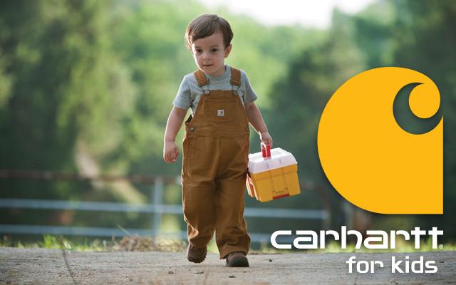 4350ee18a Carhartt and Blain's Farm & Fleet - Helping Kids Grow Up Right