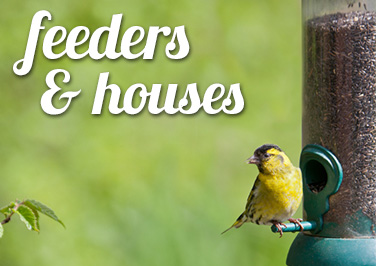 Shop Feeders & Houses at Blain's Farm & Fleet!