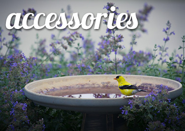 Shop Wild Bird Accessories at Blain's Farm & Fleet!